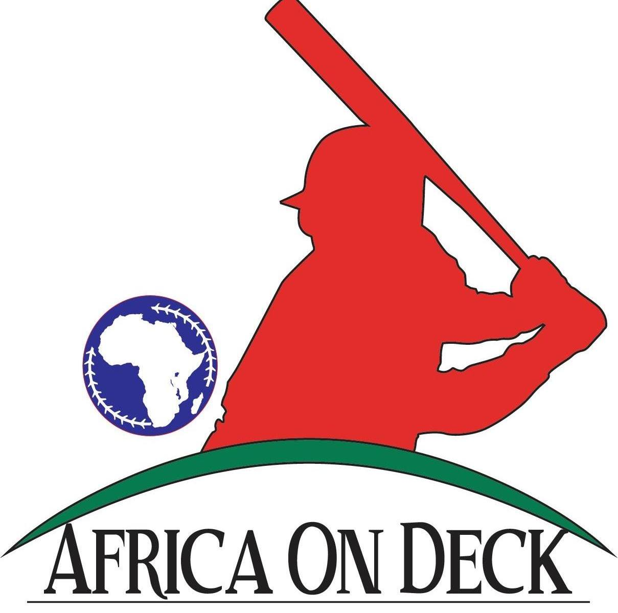 Africa On Deck logo